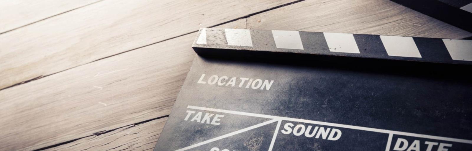 Παραγωγή διαφημιστικού video για τα social media, youtbe, internet